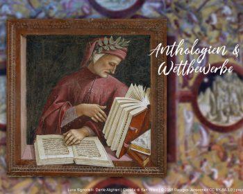 Anthologien & Schreibwettbewerbe